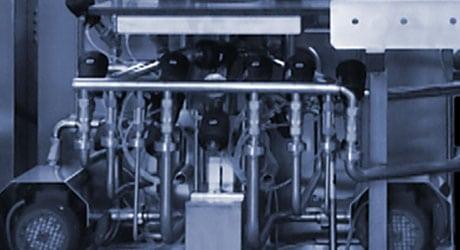 Keg Filling Machines